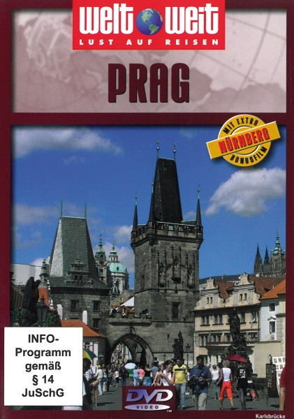 Prag (Bonus Nürnberg) Neuverfilmung