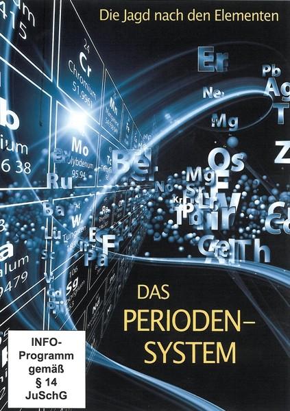 Das Periodensystem-Jagd n.d.Elementen