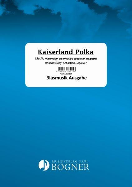 Kaiserland-Polka