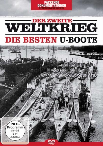 Die besten U-Boote