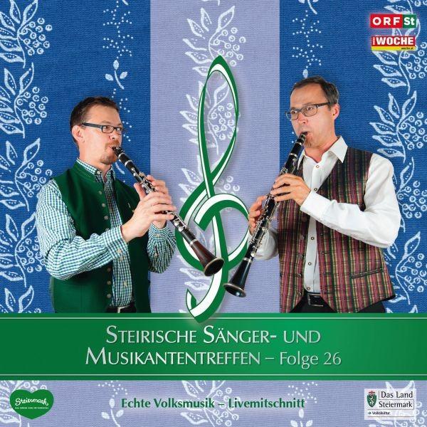Steir.Sänger-& Musikantentreffen 26