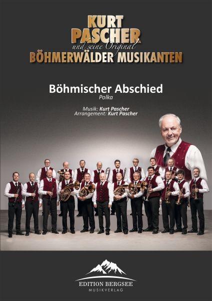 Böhmischer Abschied - Polka