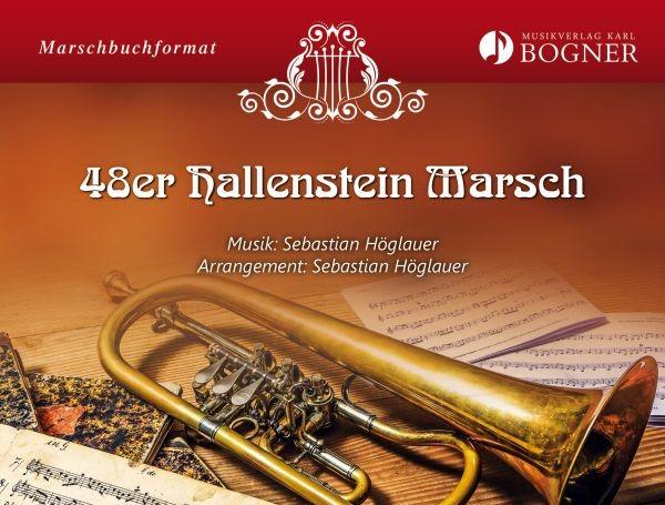 48er Hallenstein Marsch