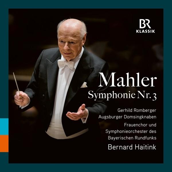 Mahler: Sinfonie 3