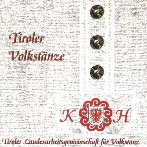 Tiroler Volkstänze