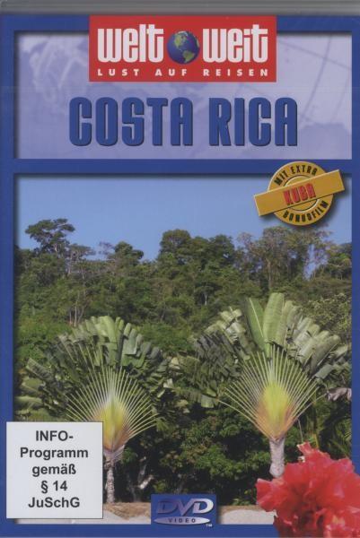 Costa Rica (Bonus Kuba)