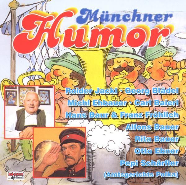 Münchner Humor