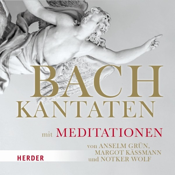 Bach-Kantaten mit Meditationen