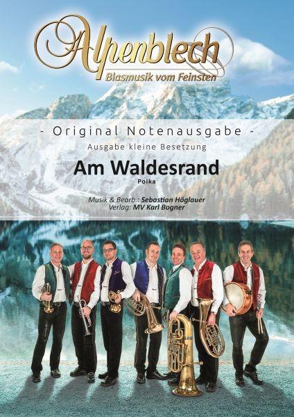 Am Waldesrand (Polka)