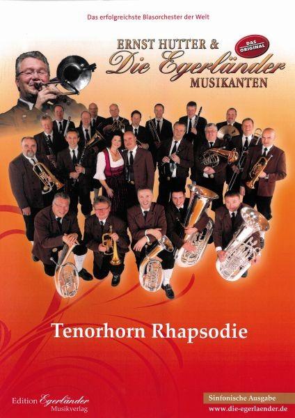 Tenorhorn-Rhapsodie (Sinfonische Ausgabe)