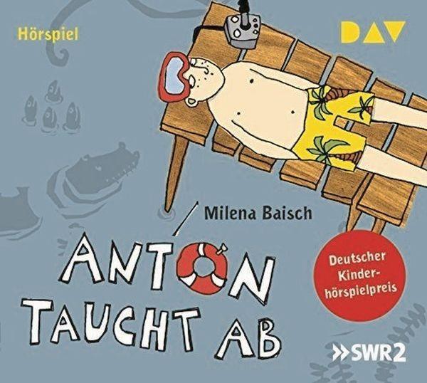 Baisch: Anton taucht ab