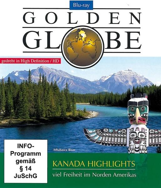 Nordamerika-Kanada Highlights