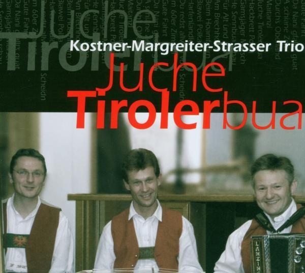 Juche Tirolerbua