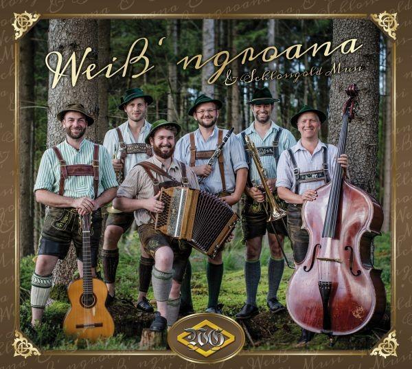 Weiß'ngroana & Schloßgold Musi 2