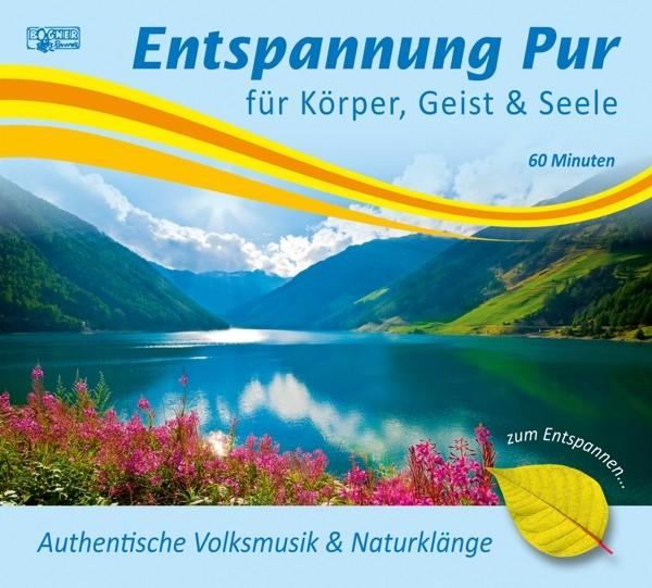 Authentische Volksmusik & Naturkl