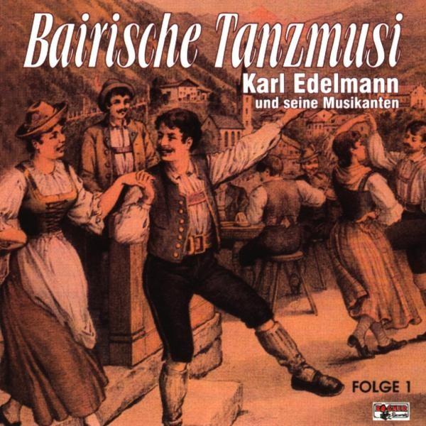 Bairische Tanzmusi 1