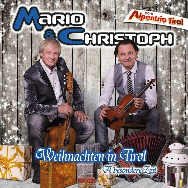 Weihnachten in Tirol-A besondere Zeit
