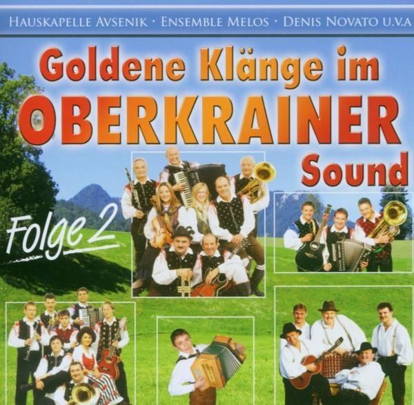 Goldene Klänge im Oberkrainer Sound 2