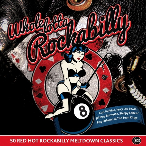 Whole Lotta Rockabilly