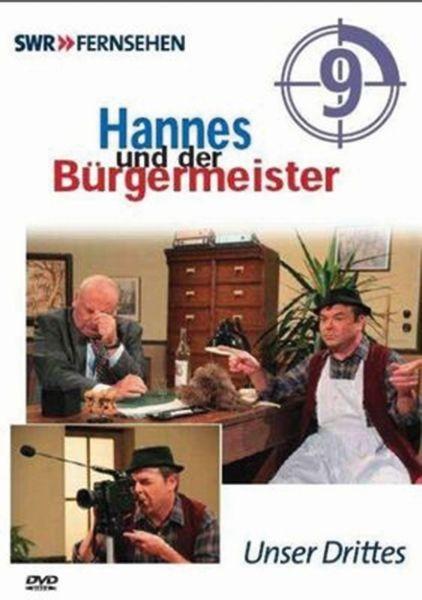 Hannes und der Bürgermeister - Folge 9