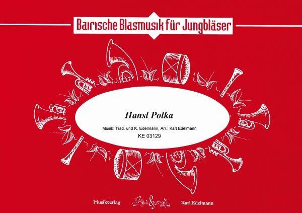 Hansl Polka