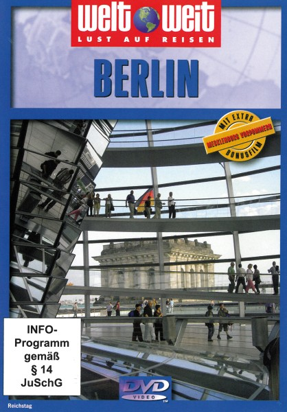 Berlin (Bonus Mecklenburg-V.) Neuverfilm