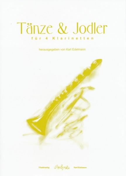 Tänze & Jodler