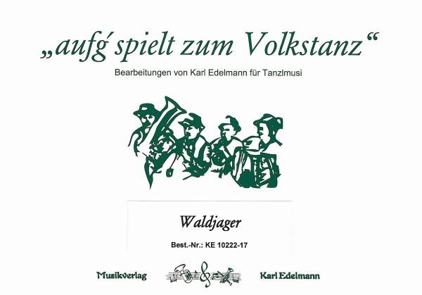 Waldjager