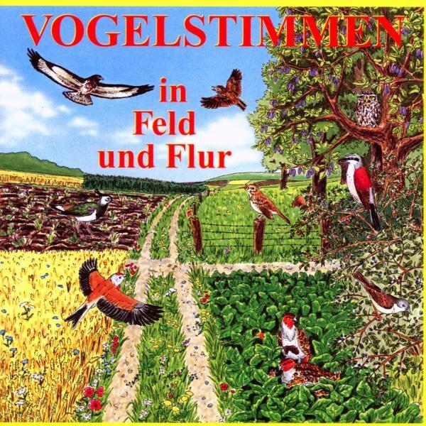 Vogelstimmen in Feld und Flur,Ed.2