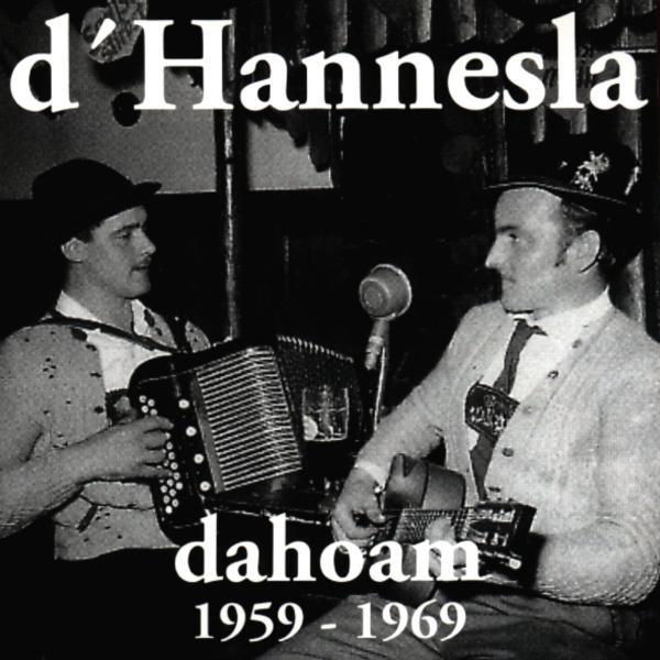 Dahoam,1959-1969
