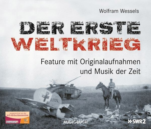 Wessels: Der Erste Weltkrieg