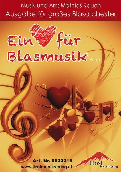 Ein Herz für Blasmusik - Polka