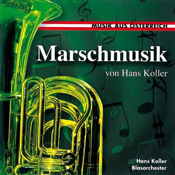 Marschmusik von Hans Koller