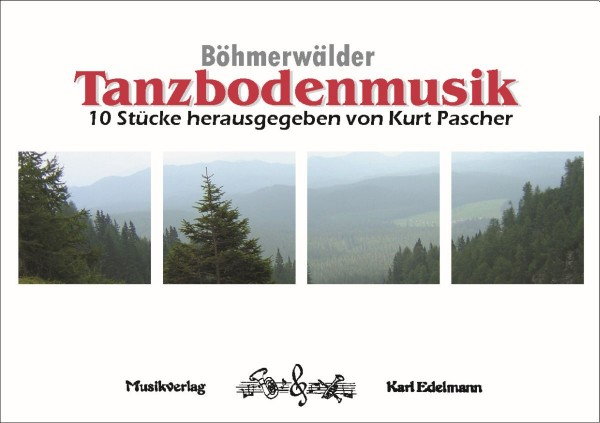 Böhmerwälder Tanzbodenmusik