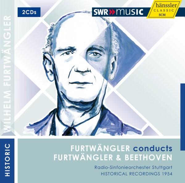 Furtwängler/Beethoven: Sinfonie 2/Sinfonie 1