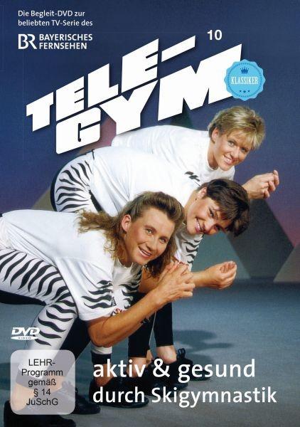 TELE-GYM 10