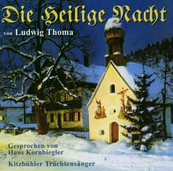 Die Heilige Nacht von Ludwig Thoma