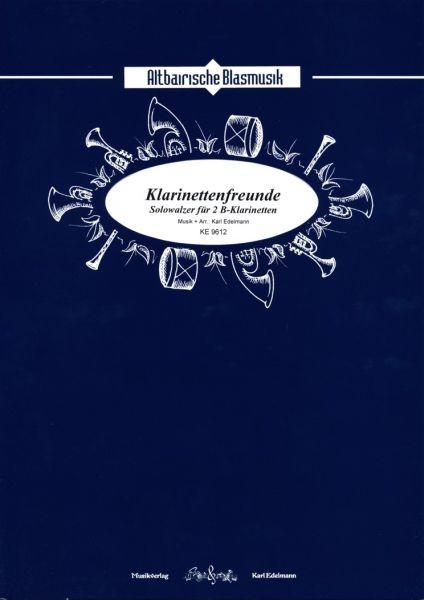 Klarinettenfreunde