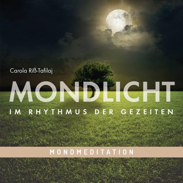 Mondlicht-Im Rhythmus der Gezeiten