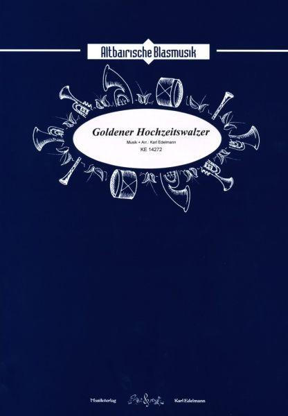 Goldener Hochzeitswalzer