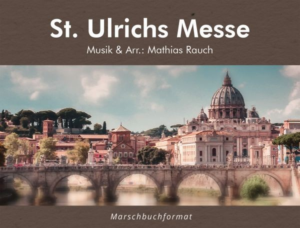 St. Ulrichs Messe