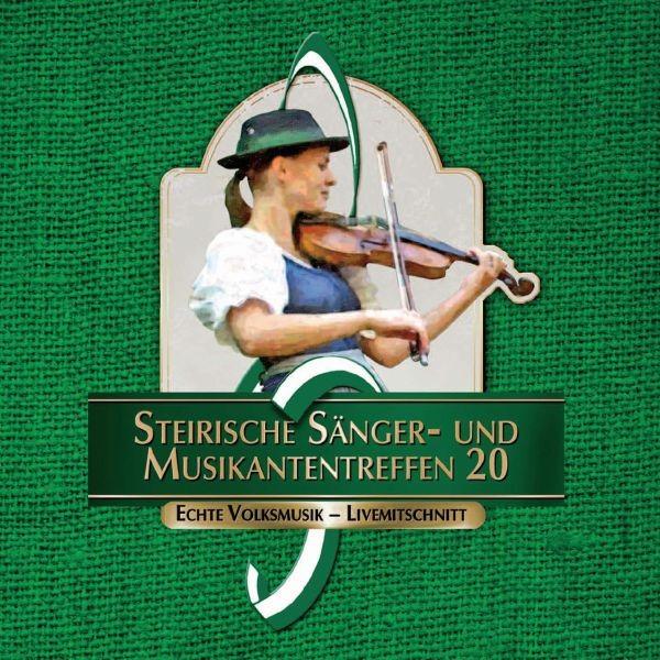 Steir.Sänger-& Musikantentreffen 20