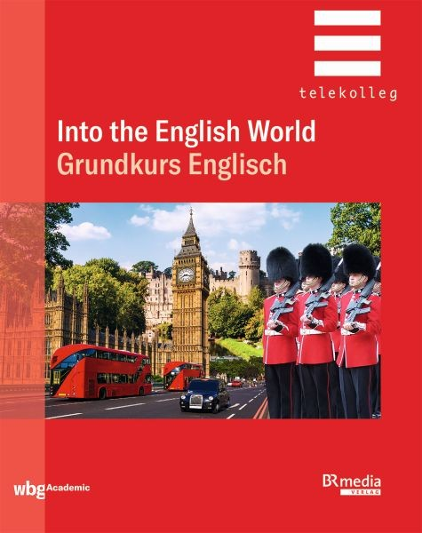 Into the English World