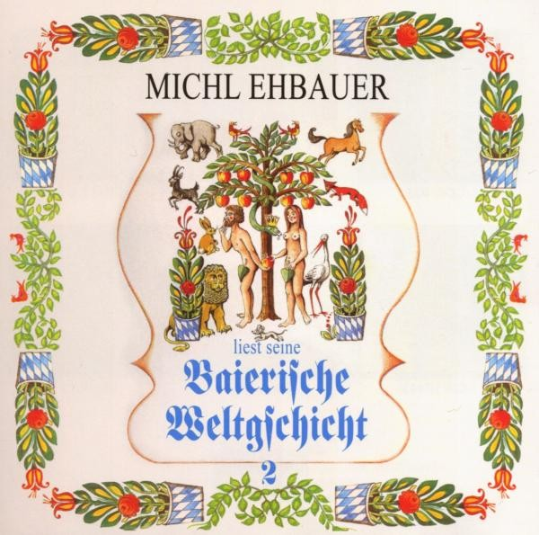 Baierische Weltgschicht 2,Kap.10 ff.