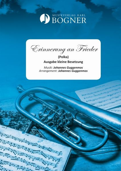Erinnerung an Frieder (Polka)