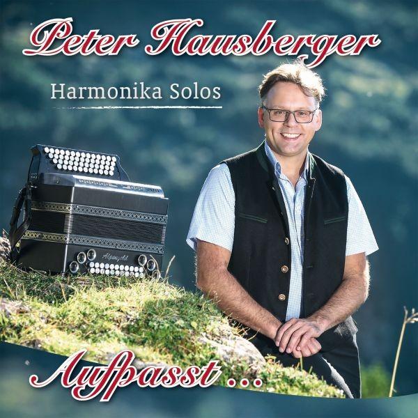 Aufpasst...-Harmonika Solos