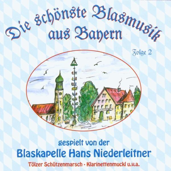 D.sch.Blasmusik a.Bayern 2