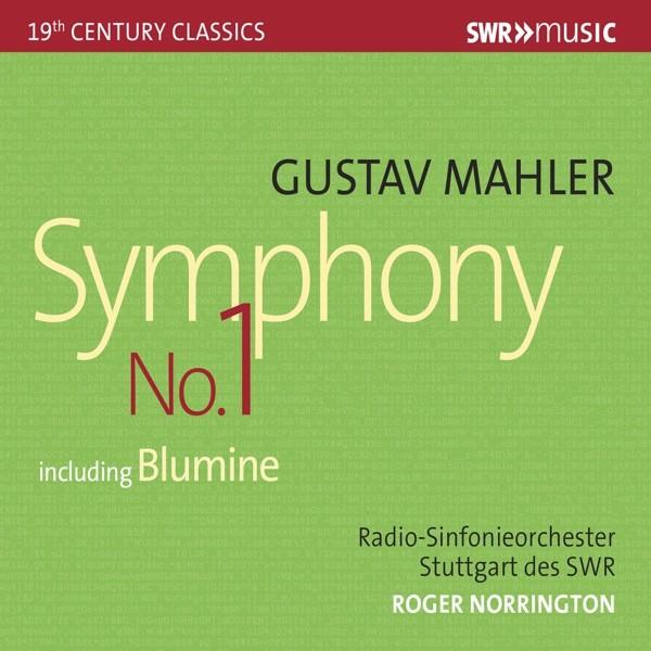 Mahler: Sinfonie 1 mit Blumine
