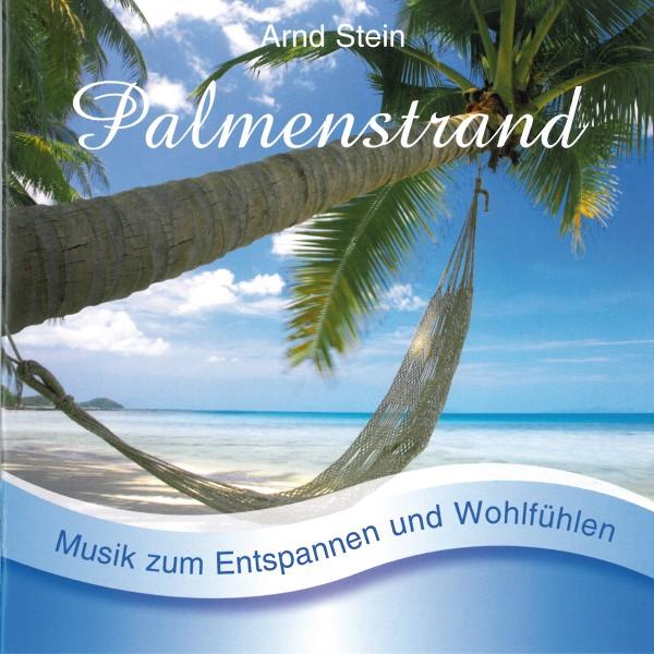 PALMENSTRAND-Sanfte Musik z.Entspanne