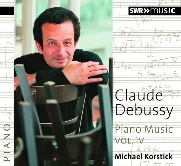 Debussy: Klaviermusik,Vol.4